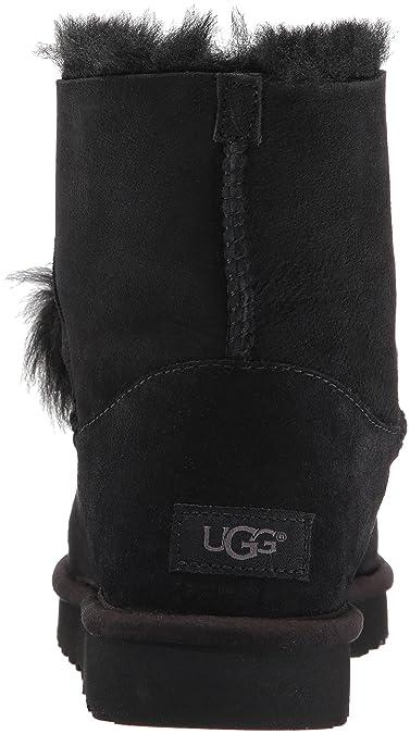 27d7470e752 UGG Women's Gita Pom-Pom Boot