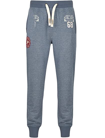 09b13712e4646 Tokyo Laundry 'Tigerton Falls' Homme Pantalon de sport/jogging: Amazon.fr:  Vêtements et accessoires