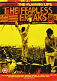 The Fearless Freaks [DVD]