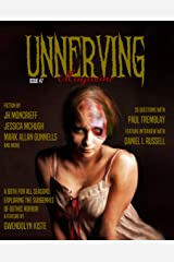 Unnerving Magazine: Issue #7 Kindle Edition