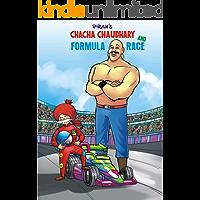 CHACHA CHAUDHARY AND FORMULA RACE: CHACHA CHAUDHARY ENGLISH