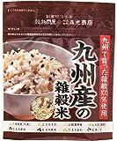 森光商店 九州産の雑穀米 180g×3個