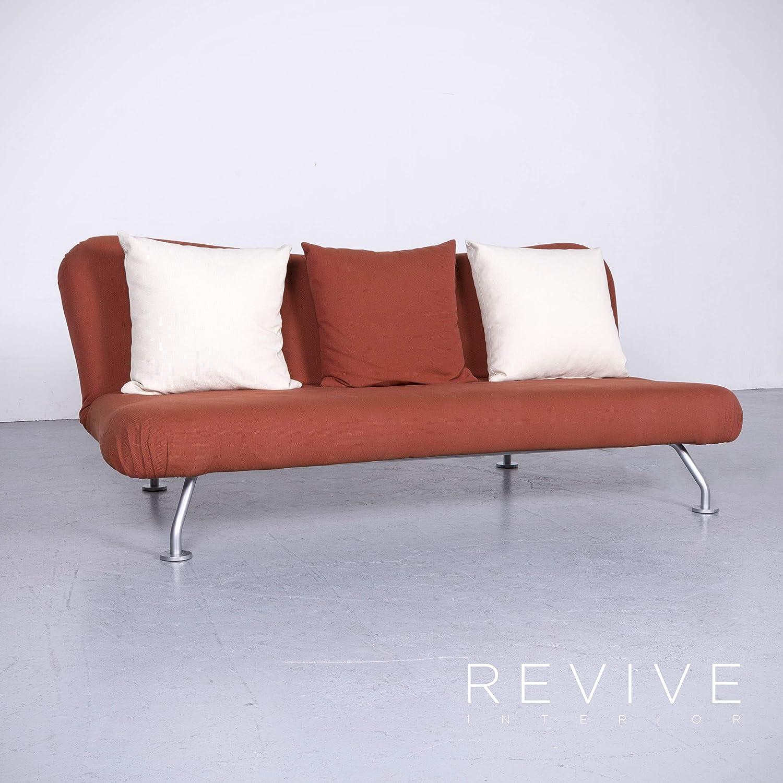 Einzigartig Breites Sofa Das Beste Von Conceptreview: Brühl & Sippold More Designer Stoff