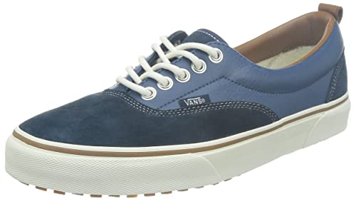 Vans U Era MTE MTE, Unisex Adults' Low-Top Sneakers, Blue (