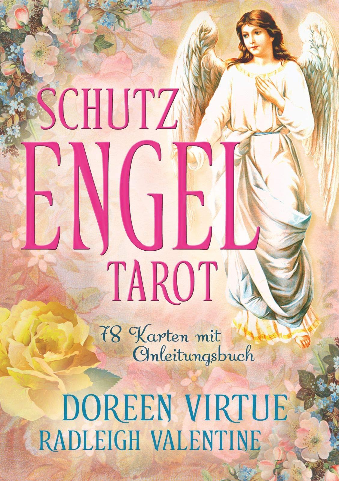 Schutzengel Tarot
