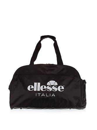 f8d180570052 Ellesse Colours Big Bag Black