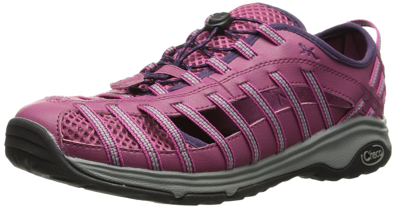 Chaco Women's Outcross Evo 2 Hiking Shoe B00NJXOFVK 7.5 B(M) US Violet Quartz