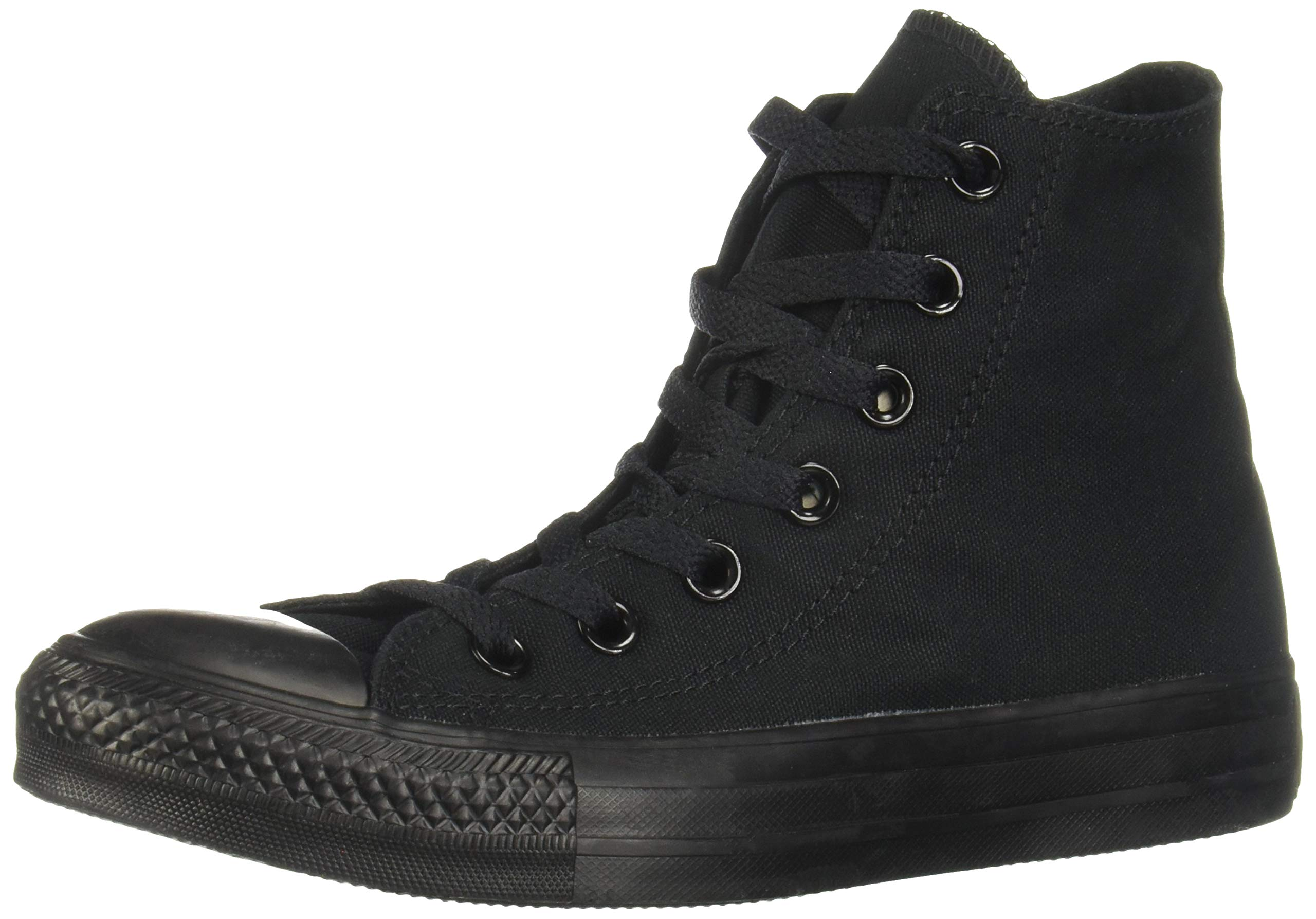 Converse Chuck Taylor All Star High Top Black/Black 9 D(M) US by Converse (Image #1)