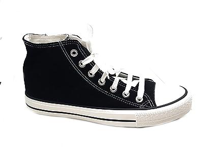 Piccoli monelli Scarpe Uomo Sport Sneakers Tipo Converse