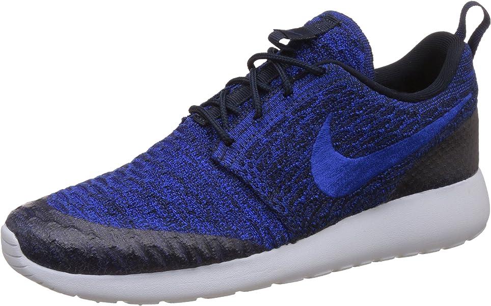Nike Roshe One Flyknit - Zapatillas de Running Mujer