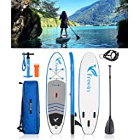 """Freein Cruise SUP Set 