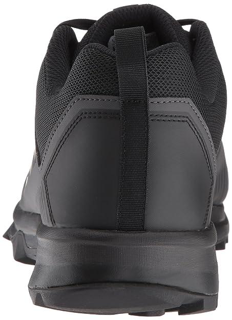 hot sale online 97953 ab50b Zapatillas de trail de running Terrex Tracerocker Trail para Tracerocker  hombre hombre Adidas Outdoor, negras f0755c6 - karaman.online