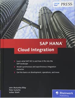 Buy Getting Started with SAP HANA Cloud Platform Book Online at Low