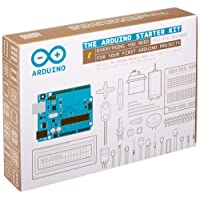 "ARDUINO K000007 The Starter Kit, 1.5"""