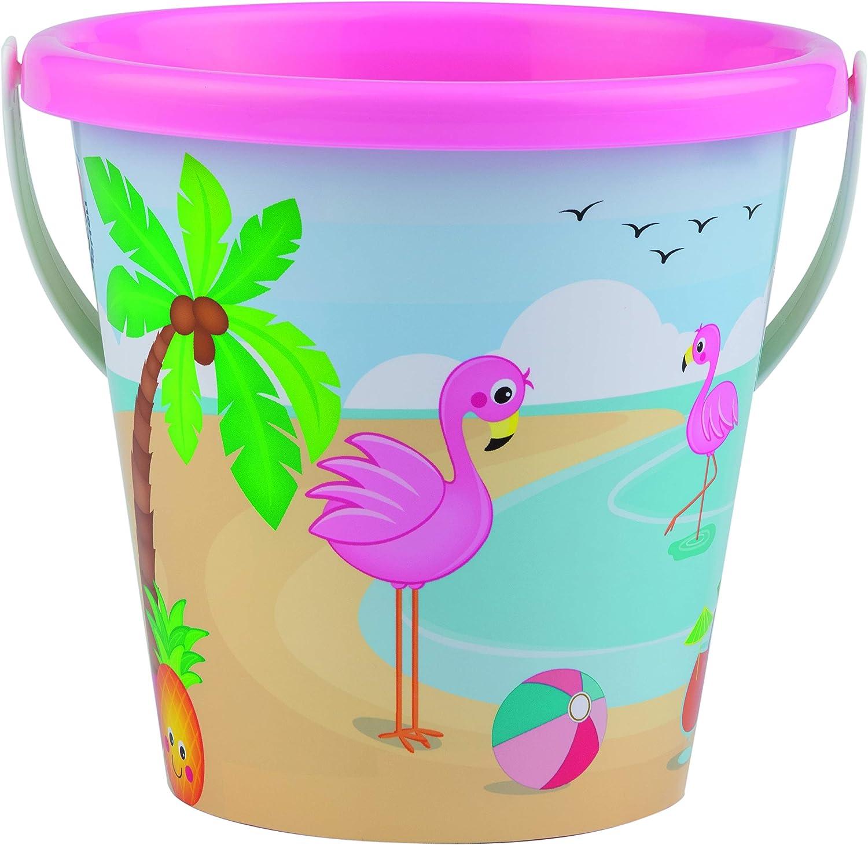 Calimero D16 Empty Bucket Androni Giocattoli SRL 0311-0FEN a1300099 Natursport