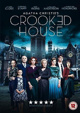 「crooked house movie」の画像検索結果