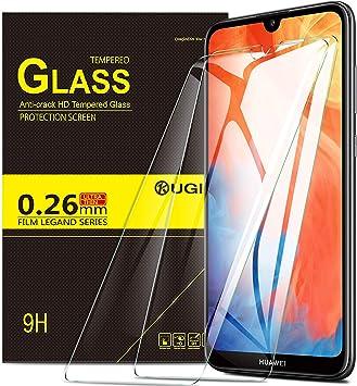 KuGi. para Huawei Y7 Prime 2019 / Y7 2019/ Y7 Pro 2019 Protector ...