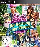 Barbie und ihre Schwestern: Die Rettung der Welpen - [PlayStation 3]