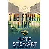 The Finish Line (The Ravenhood Book 3)