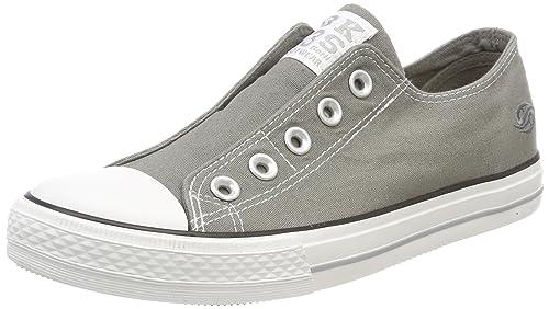 Dockers by Gerli Damen 36ur202 710200 Sneaker