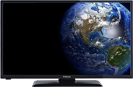 FINLUX FLD 3222 81 cm (32 Pulgadas) de TV LED (USB, HDMI y Lector ...