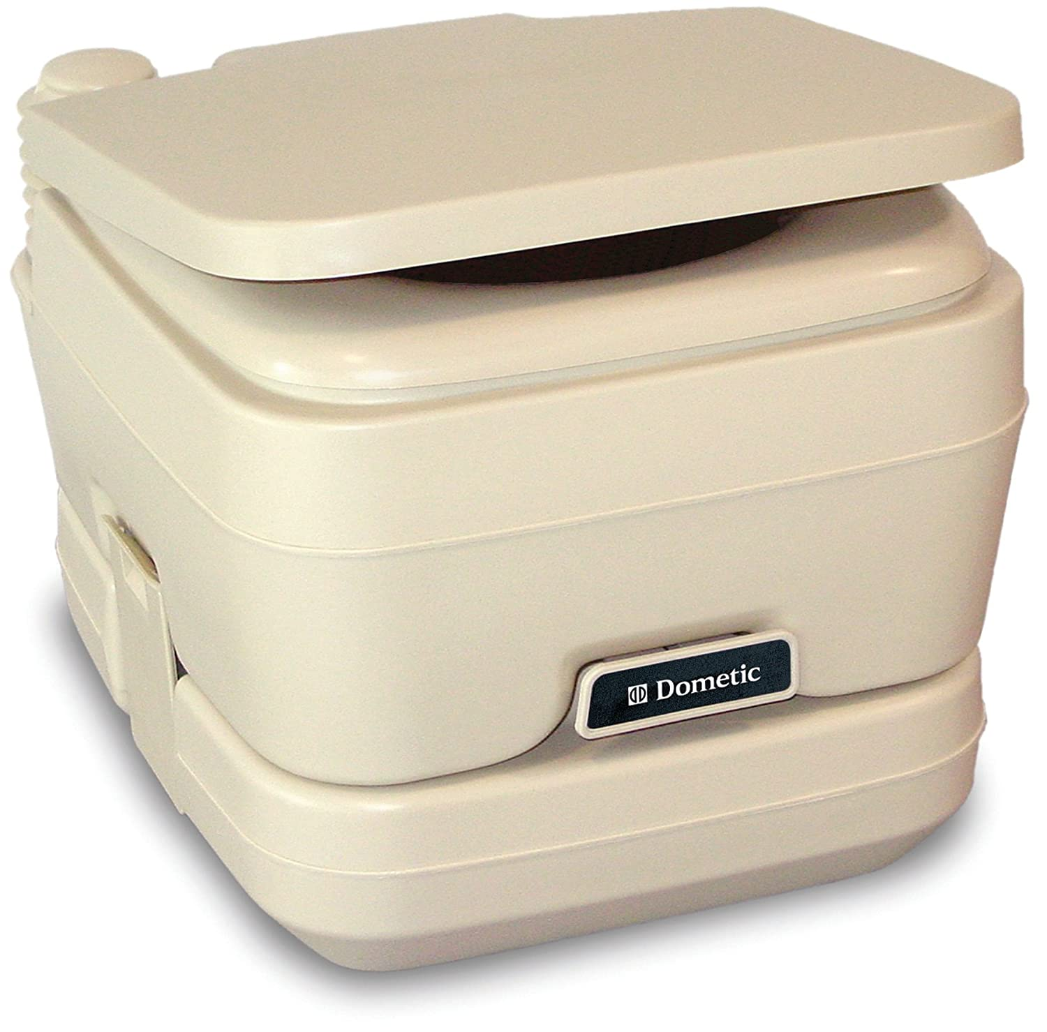 Dometic 301096202 Tan Portable Toilet