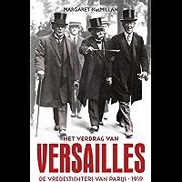 Vredestichters: De verdragen van Versailles en Parijs 1919