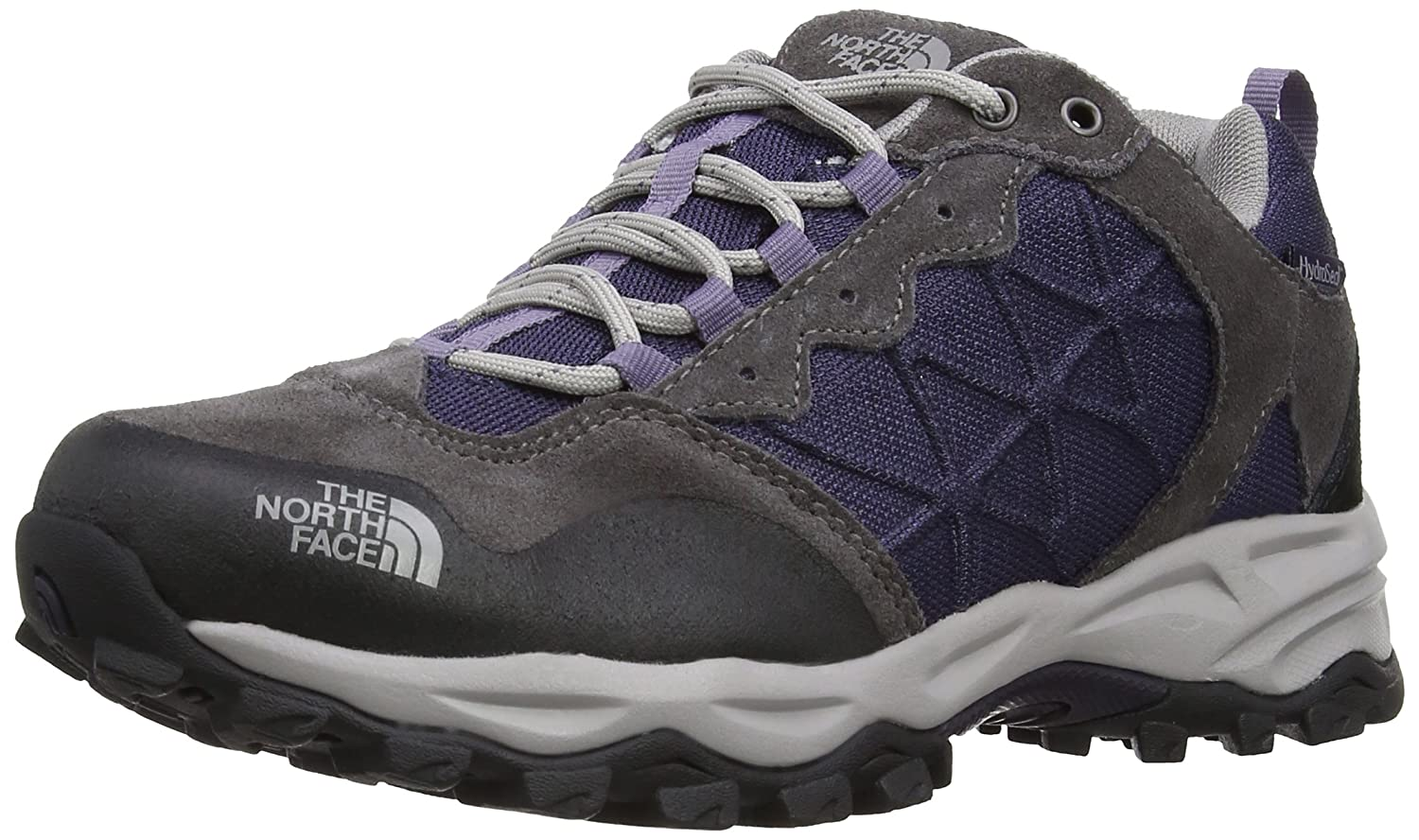 North Face W Storm WP (EU), Zapatillas de senderismo, Unisex adulto The North Face