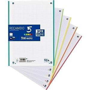 Cuadernos, blocs de notas y diarios | Amazon.es