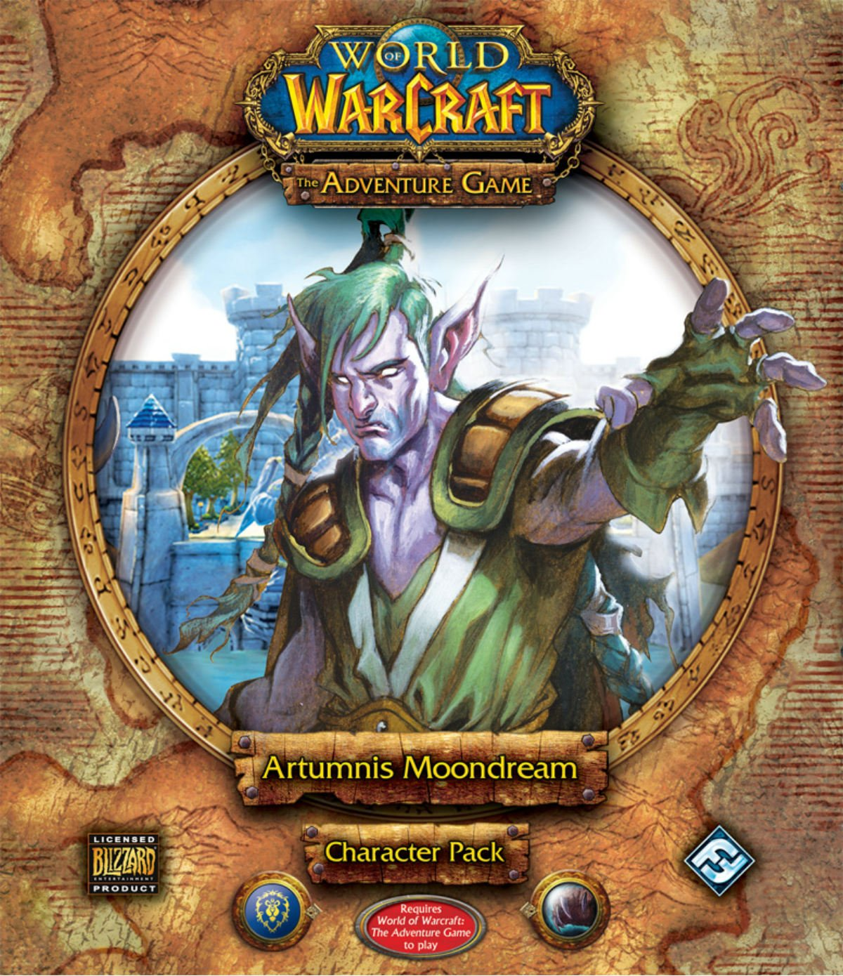 world of warcraft board game amazon