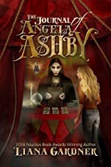 The Journal of Angela Ashby Kindle Edition