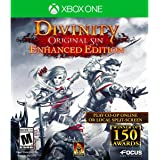 Divinity Original Sin: Enhanced Edition - Xbox One