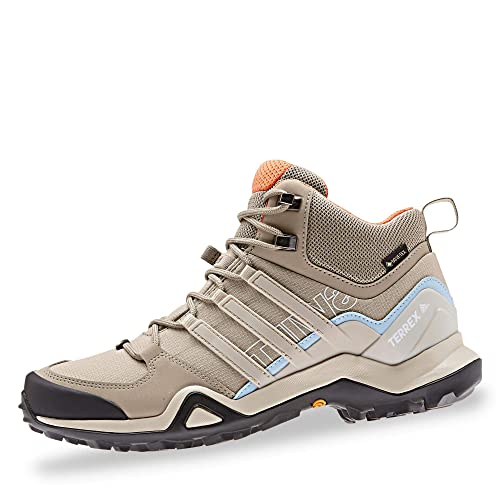 Damen Schuhe v. adidas Terrex Swift Outdoorschuh FR 38 UK 5