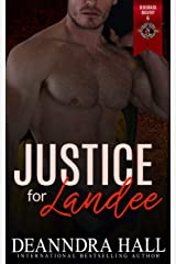 Justice for Landee (Police and Fire: Operation Alpha) (Bluegrass Bravery Book 6) Kindle Edition