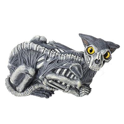 Forum Novelties Zombie Cat Decoration: Toys & Games