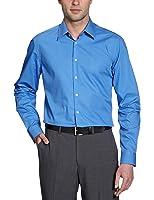 Strellson Premium Herren Businesshemd Slim Fit 126006/Quentin