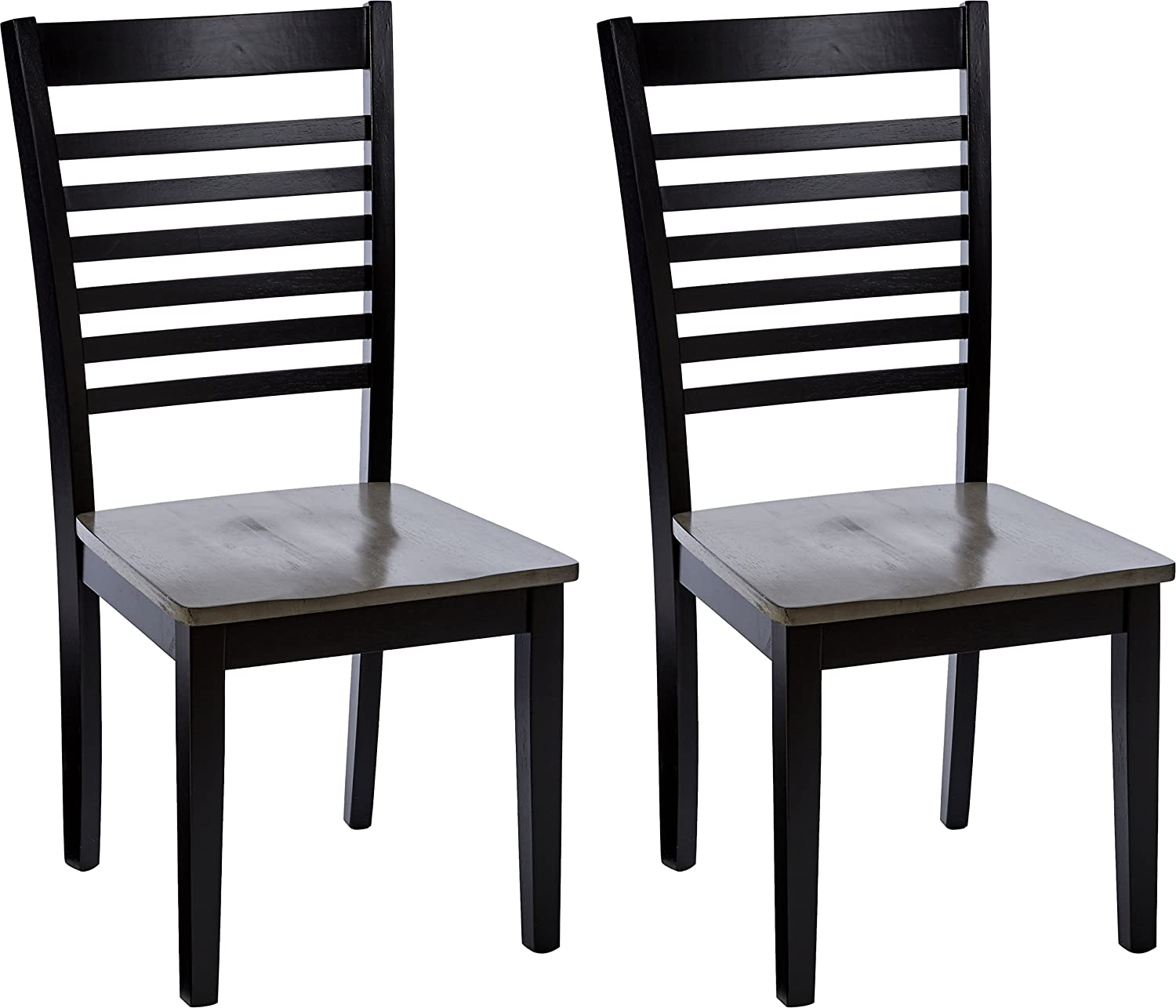 Simmons Casegoods South Beach Chairs, 2 pack