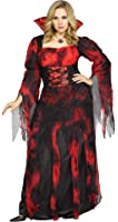Countessa Adult Plus Size Costume