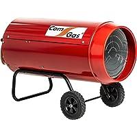 com-gas 40A-Generador Aire Caliente Potencia 15.000/30.000 kcal/h, 72x36x49