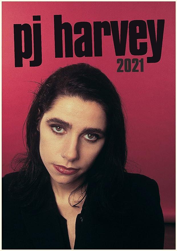 PJ Harvey Custom Personalized Art Print Poster Wall Decor