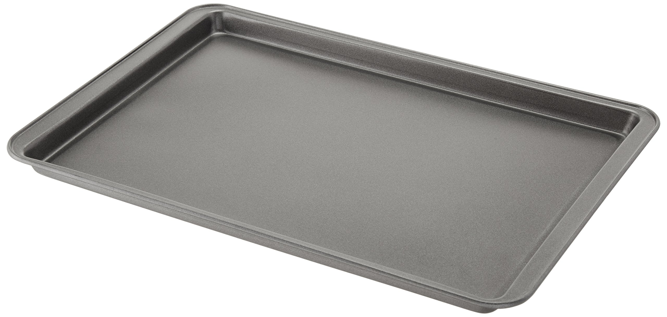AmazonBasics 6-Piece Nonstick Bakeware Set by AmazonBasics (Image #3)