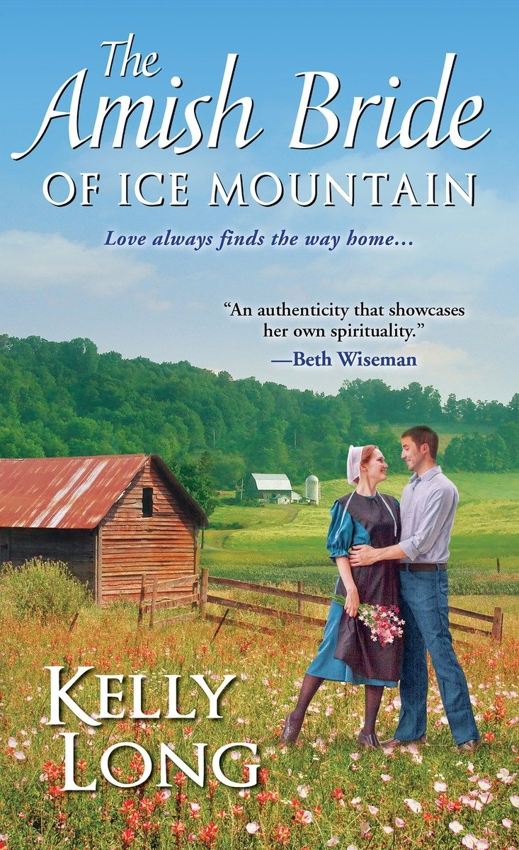 The Amish Bride of Ice Mountain PDF