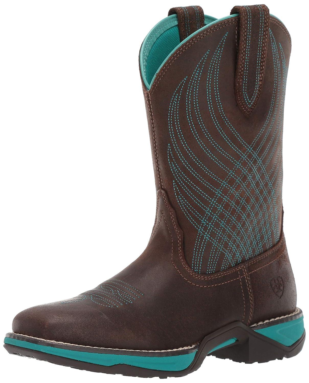 e2359b97d42 ARIAT Women's Fatbaby Cowboy Boots