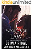 The Wrong Side of The Law