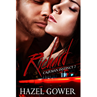 Richard: Caveman Instinct --- Gypsy Curse Book 2 (English Edition)