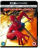 Spider-Man (4K Ultra HD