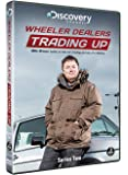Wheeler Dealers: Trading Up [Import anglais]