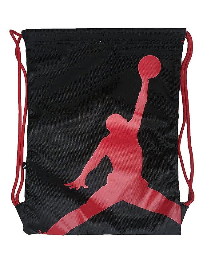 Nike Air Jordan ilusión híbrida Foto Real cordón Gymsack