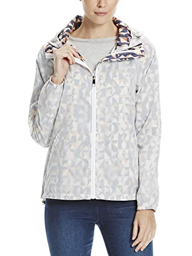 Bench Relaxed Windbreaker, Chaqueta para Mujer