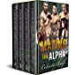 Mating The Alpha: (A Shifter Reverse Harem Series) (English Edition)
